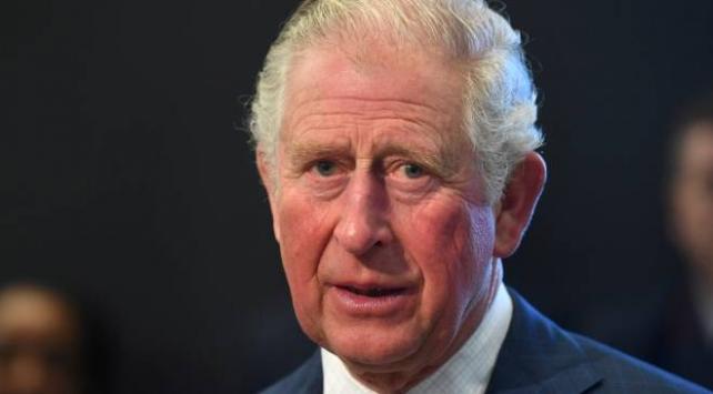 Prens Charles taburcu edildi