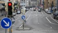 Bavyera'daki sokağa çıkma yasağının süresi uzatıldı