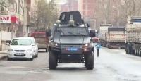 """Diyarbakır'da Kürtçe ve Zazaca anonslar ile """"Evde kal"""" çağrısı"""