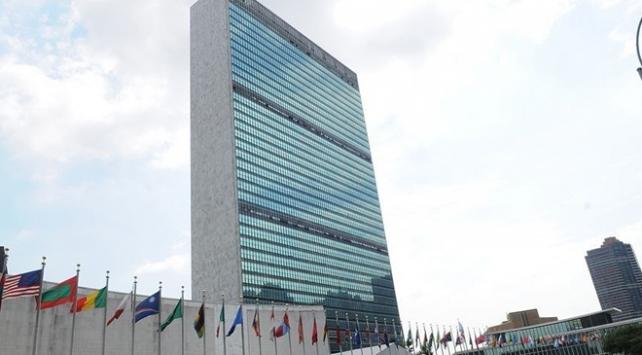 BM: Suriye, Covid-19 salgınını önleyemeyebilir