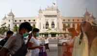 Myanmar'da koronavirüs nedeniyle ilk ölüm