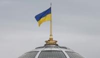 Ukrayna'da IMF'nin kredi için şart koştuğu yasa yürürlüğe girdi