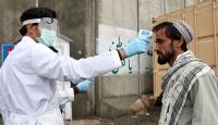 Afganistan'da koronavirüs vaka sayısı 174'e yükseldi