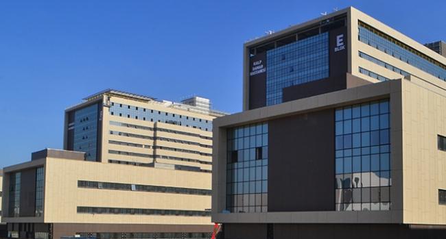 İstanbulda iki şehir hastanesi daha hizmete açılıyor