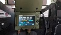 Sahadaki askeri birliklere yerli teknolojiyle güvenli takip