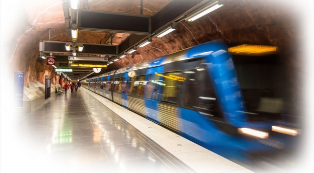 ASELSANın sinyalizasyon sistemi İstanbul metrosunda kullanılacak