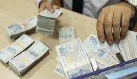 Merkez Bankası, piyasaya yaklaşık 20 milyar lira verdi