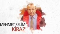 #MehmetSelimKiraz