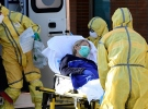 İspanya'da 1 günde 849 kişi koronavirüsten hayatını kaybetti