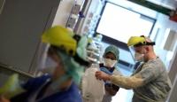 Belçika'da 12 yaşındaki kız çocuğu, koronavirüs nedeniyle öldü