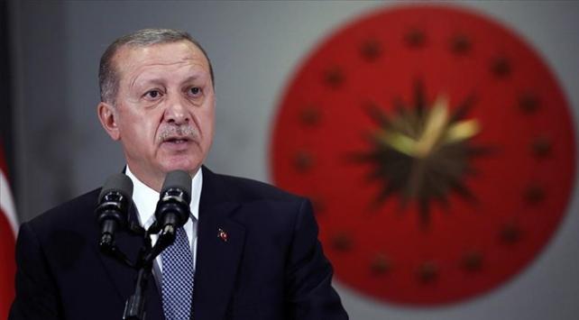 Cumhurbaşkanı Erdoğan, Savcı Mehmet Selim Kirazı andı