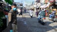 Kuveyt ve Umman'da koronavirüs vaka sayıları arttı