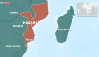 Mozambik'te OHAL ilan edildi