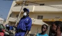 Sierra Leone'de ilk koronavirüs vakası