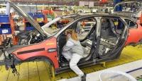 TOFAŞ Bursa fabrikasında üretime ara verildi