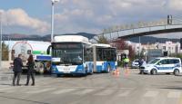 Ankara'da 168 umreci tahliye edildi