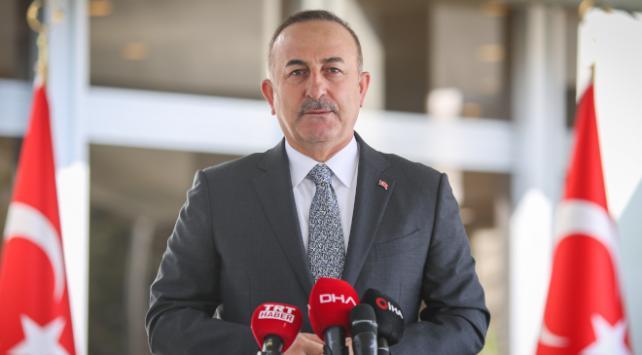 Bakan Çavuşoğlu: Yurt dışında 98 vatandaşımızı kaybettik