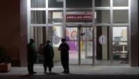 Kayseri'de karantina altında olan kişi hastaneden kaçtı