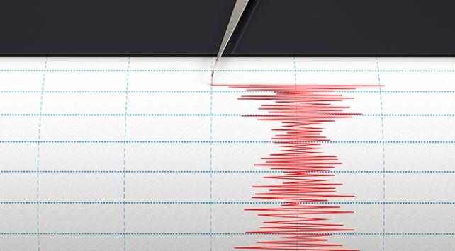 ABDde 6,3 büyüklüğünde deprem