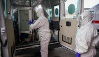 Fransa'da bir günde koronavirüsten rekor ölüm