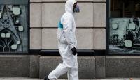 New York'ta korkutan koronavirüs tablosu: Ölü sayısı 1100'e yaklaştı