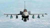 F-16'lar dostu-düşmanı ASELSAN'ın sistemiyle ayıracak