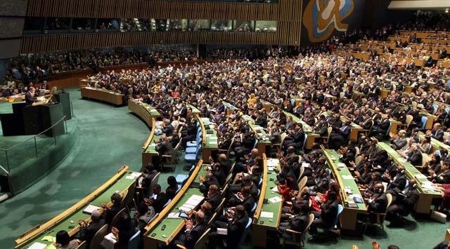 BMden ABDye Küba çağrısı