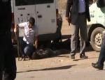PKKlılar Kıskıvrak Yakalandı