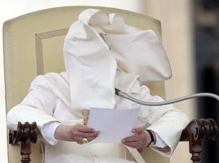 Papanın Zor Anları