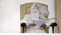 Papa'nın Zor Anları