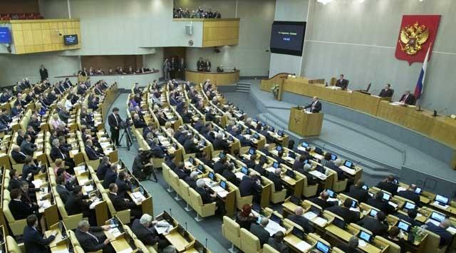 Rusya'dan İnançlara Hakarete Büyük Ceza