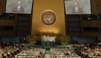 BM'den İran'a ''İşbirliği'' Uyarısı