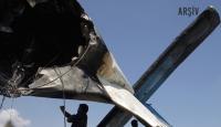 Fransa'da küçük uçak düştü: 5 ölü