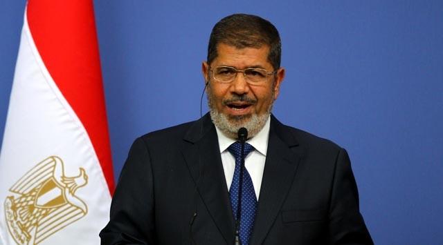 Mursi nerede?