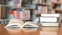 Türkiye'de 2019'da 61 bin 512 kitap yayımlandı