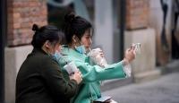 Çin, 'hastalık belirtisi göstermeyen' COVID-19 vakalarını ilk kez açıkladı