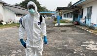 Afrika'da koronavirüs vakaları 6 bine yaklaştı