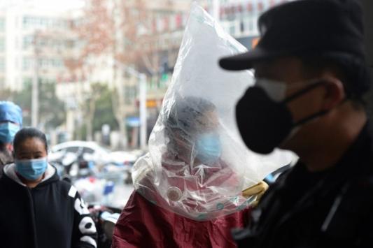 Çin vahşi hayvan eti yiyenlere para cezası verecek