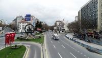 Ankara'da toplu taşıma seferlerine virüs düzenlemesi