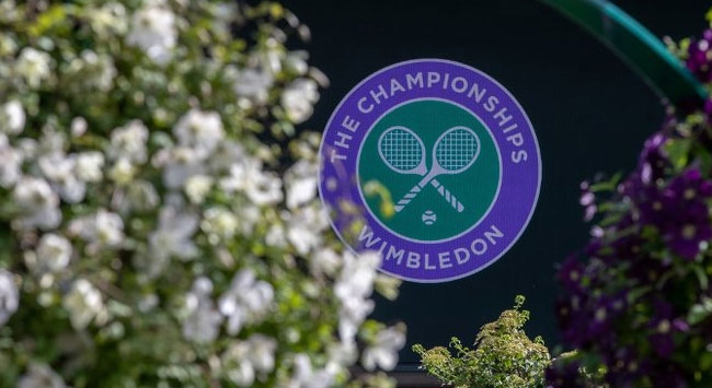 Wimbledon geri dönüyor