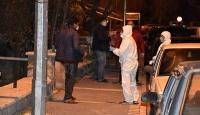 Kayseri'de karantinadan kaçan şüpheli evinde yakalandı