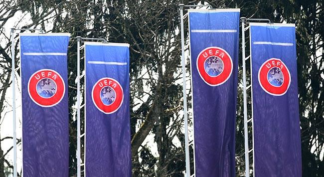 UEFAdan federasyonlara mali destek