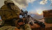 Fırat Kalkanı bölgesine saldırı hazırlığındaki 14 terörist etkisiz hale getirildi