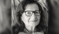 Prof. Dr. Feriha Öz koronavirüsten hayatını kaybetti