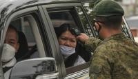 Filipinler'de koronavirüsten ölenlerin sayısı 107'ye çıktı