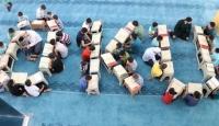 Kuran kursu öğreticilerine de ek ders ücreti ödenecek