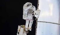 NASA'ya astronot olmak için 12 binden fazla kişi başvurdu