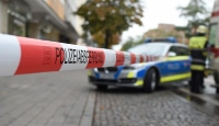 Almanya'da bomba alarmı: Koronavirüs hastanesi tahliye edildi