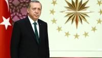 Cumhurbaşkanı Erdoğan'dan Prof. Dr. Taşçıoğlu'nun eşine taziye telefonu