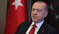Erdoğan'dan iki ülke başbakanlarına mektup
